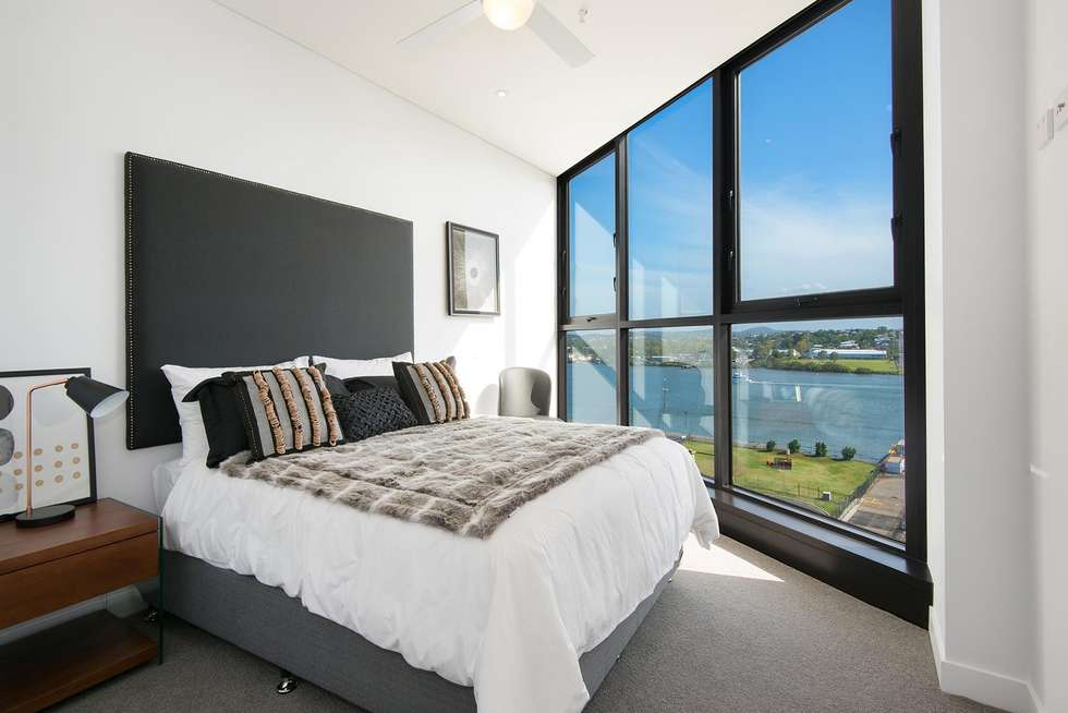 Fourth view of Homely apartment listing, 3022/33 Remora Road, Hamilton QLD 4007