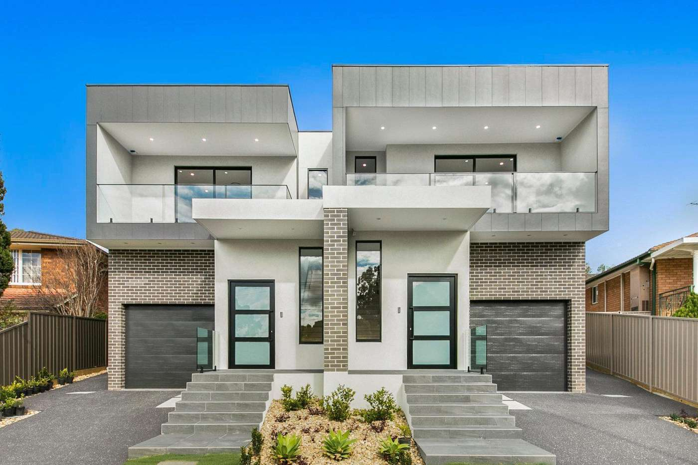 Main view of Homely semiDetached listing, 137 Caroline Chisholm Drive, Winston Hills NSW 2153