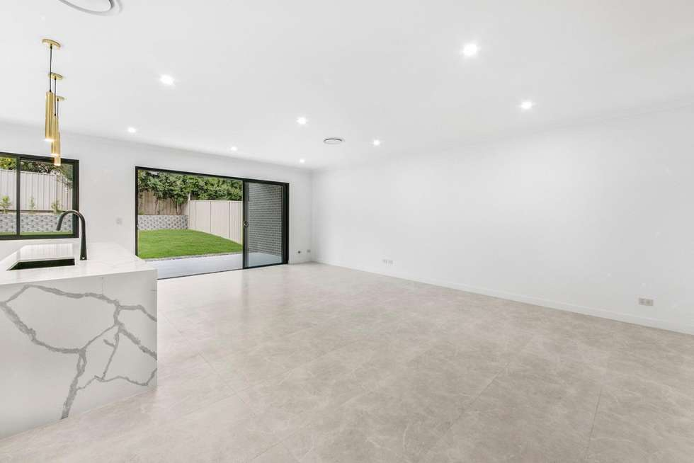 Third view of Homely semiDetached listing, 137 Caroline Chisholm Drive, Winston Hills NSW 2153