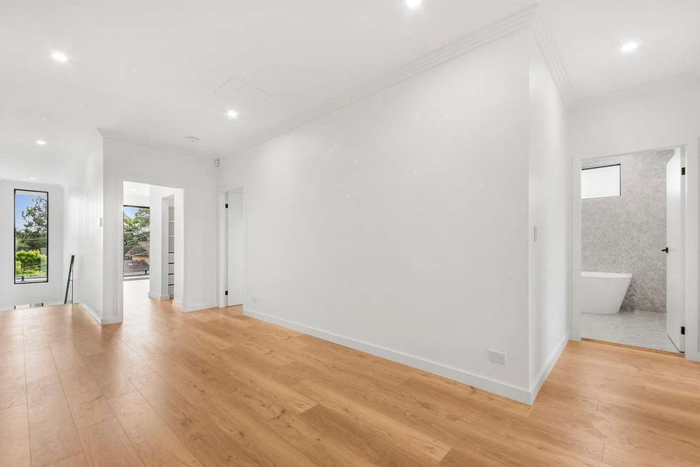 Fourth view of Homely semiDetached listing, 137 Caroline Chisholm Drive, Winston Hills NSW 2153