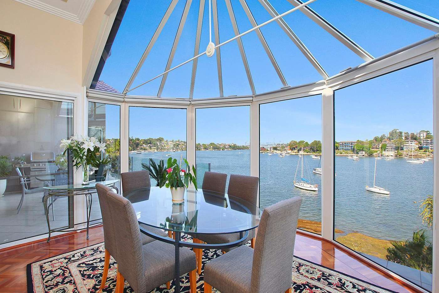 Main view of Homely house listing, 41 Huntleys Point Road, Huntleys Point NSW 2111