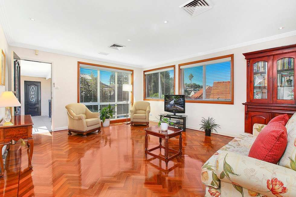 Fourth view of Homely house listing, 41 Huntleys Point Road, Huntleys Point NSW 2111