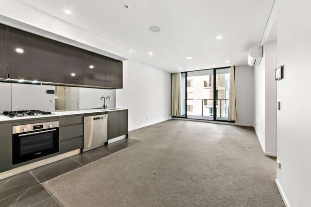 10098/5 Bennelong Parkway, Wentworth Point NSW 2127