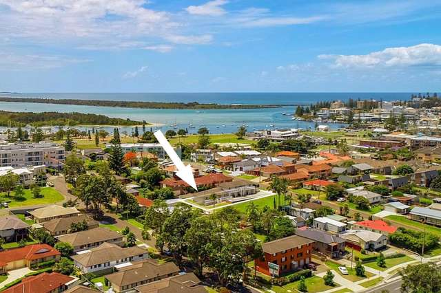 2/6 Hilltop Crescent, Port Macquarie NSW 2444