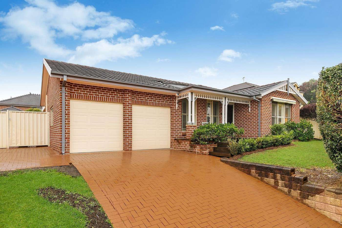 Main view of Homely house listing, 10 Myrtle Grove, Bella Vista NSW 2153