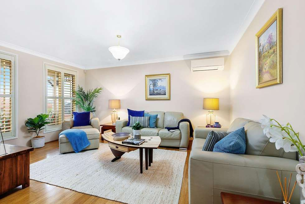 Second view of Homely house listing, 10 Myrtle Grove, Bella Vista NSW 2153