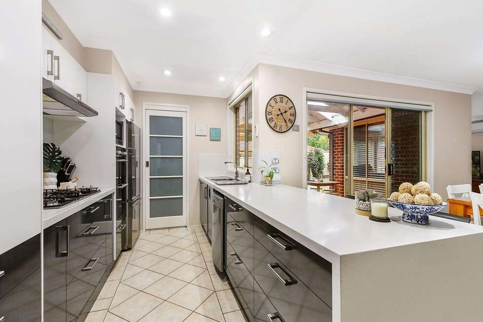 Third view of Homely house listing, 10 Myrtle Grove, Bella Vista NSW 2153