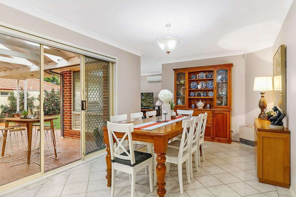 Fourth view of Homely house listing, 10 Myrtle Grove, Bella Vista NSW 2153