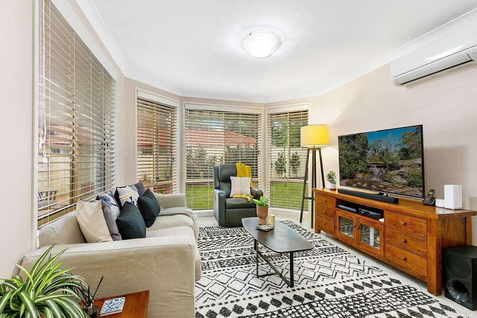Fifth view of Homely house listing, 10 Myrtle Grove, Bella Vista NSW 2153