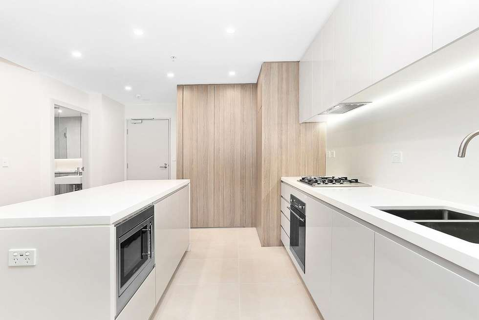 Second view of Homely apartment listing, B706/12-22 Woniora Road, Hurstville NSW 2220