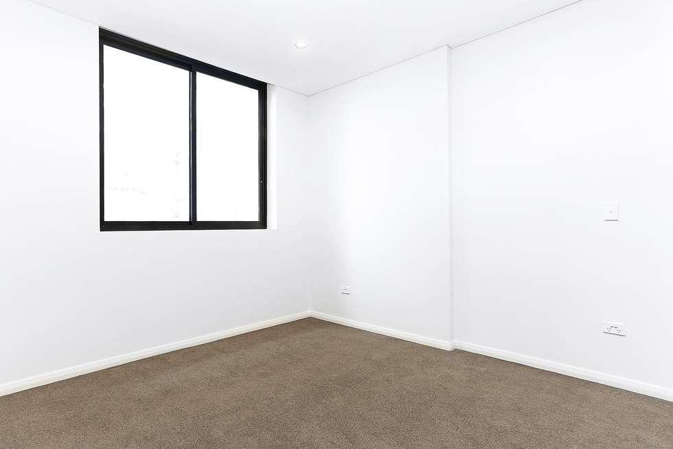 Third view of Homely apartment listing, B706/12-22 Woniora Road, Hurstville NSW 2220