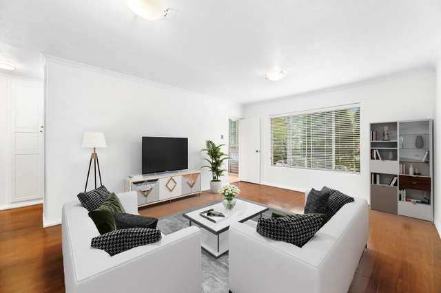 2/81 Langshaw Street, New Farm QLD 4005