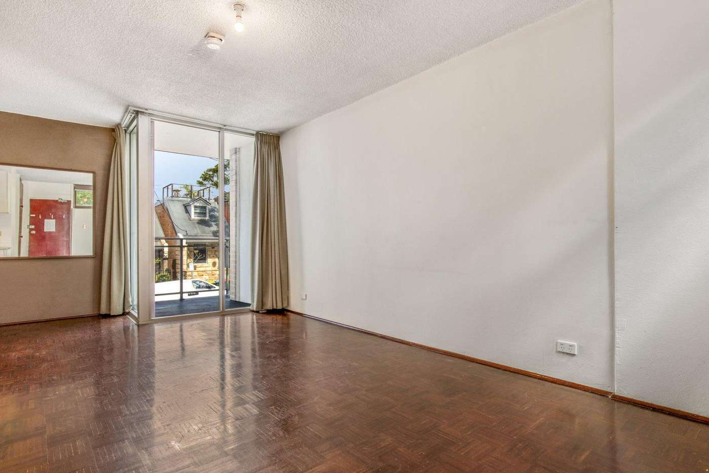 Main view of Homely studio listing, 19/3 Hornsey Street, Rozelle NSW 2039