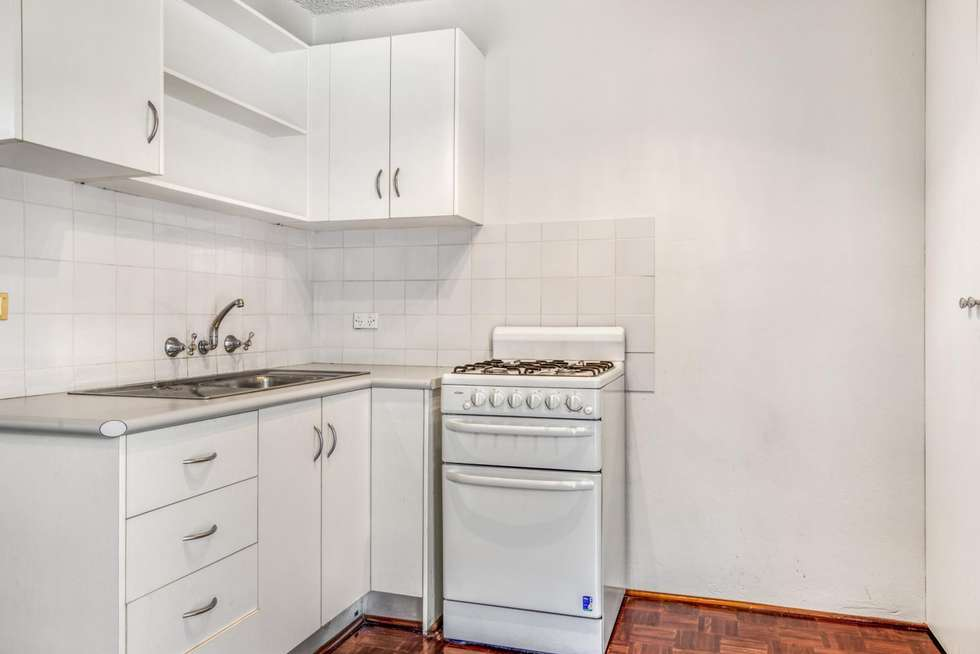 Third view of Homely studio listing, 19/3 Hornsey Street, Rozelle NSW 2039