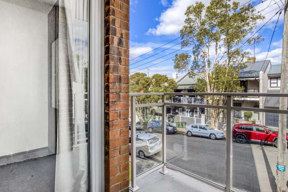 Fourth view of Homely studio listing, 19/3 Hornsey Street, Rozelle NSW 2039