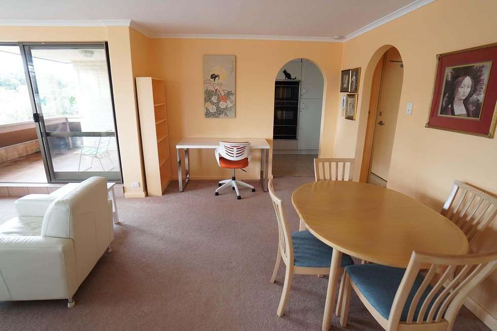 Second view of Homely apartment listing, 26/2 New McLean Street, Edgecliff NSW 2027