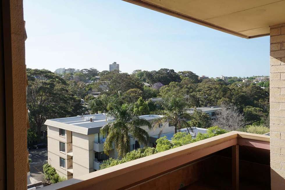 Fourth view of Homely apartment listing, 26/2 New McLean Street, Edgecliff NSW 2027