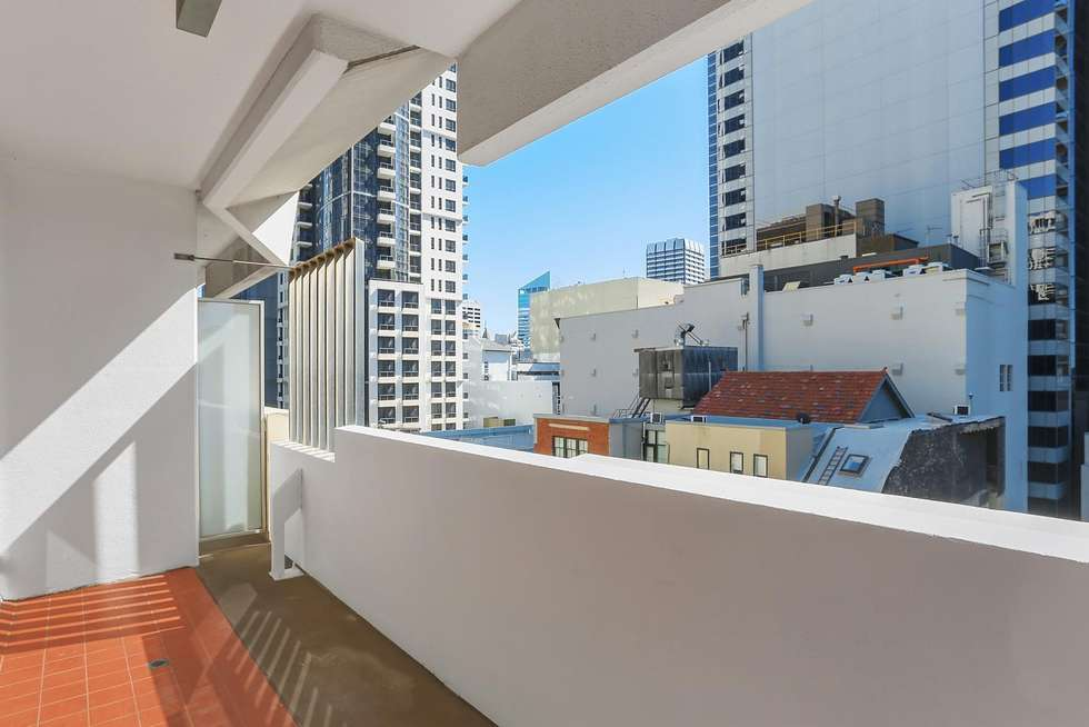 Second view of Homely apartment listing, 28/137 Bathurst Street, Sydney NSW 2000