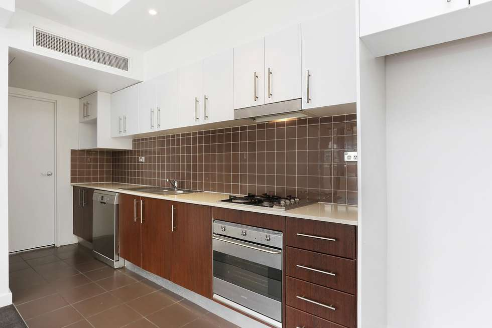 Third view of Homely apartment listing, 28/137 Bathurst Street, Sydney NSW 2000