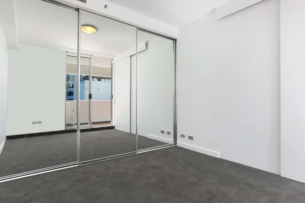 Fourth view of Homely apartment listing, 28/137 Bathurst Street, Sydney NSW 2000