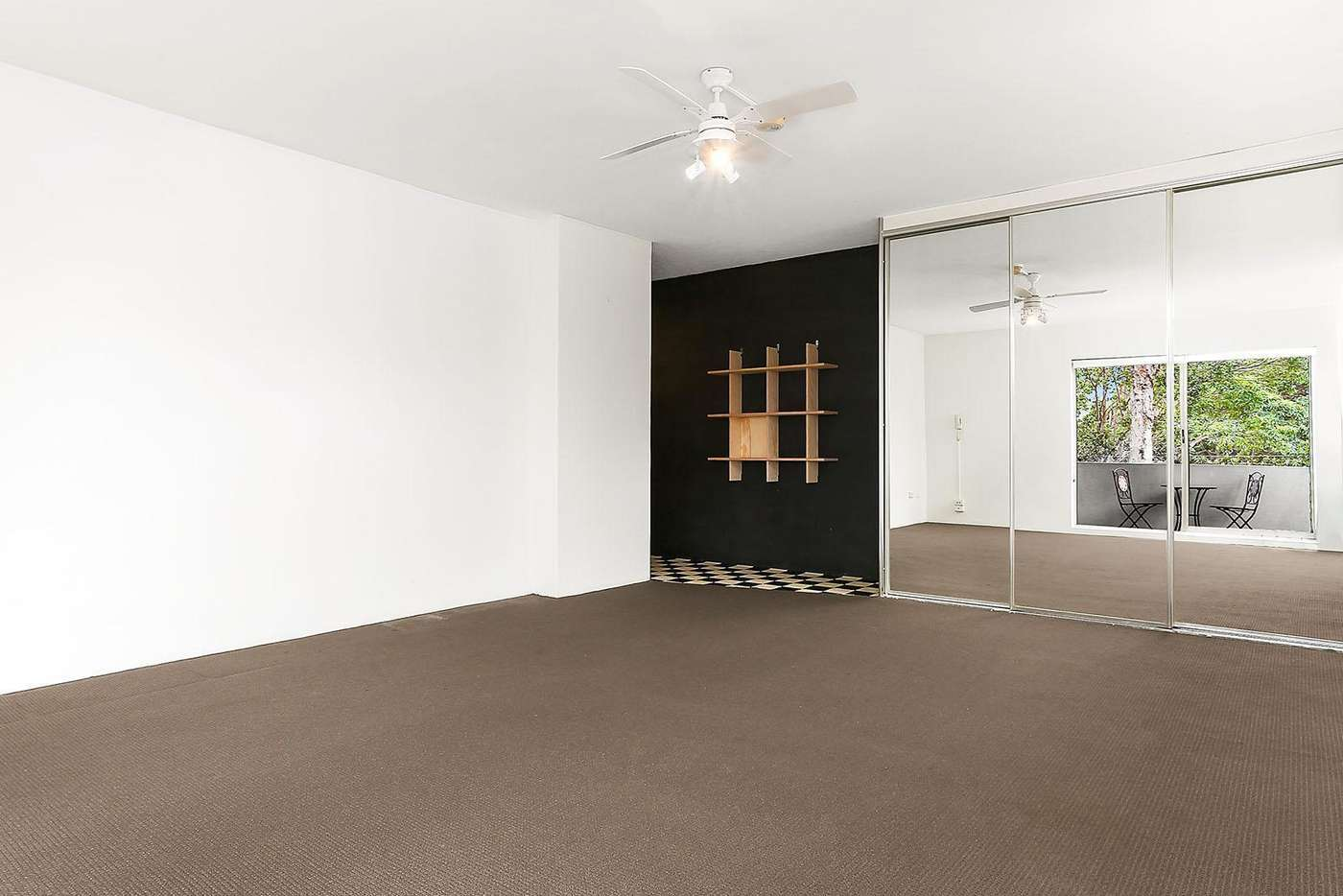 Main view of Homely studio listing, 25/95 Annandale Street, Annandale NSW 2038
