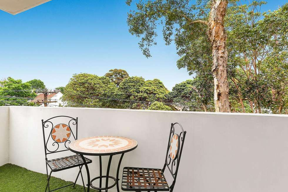 Fourth view of Homely studio listing, 25/95 Annandale Street, Annandale NSW 2038