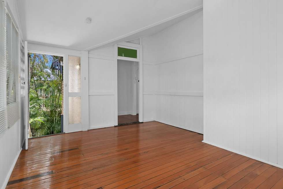 Second view of Homely house listing, 5 Heussler Street, Milton QLD 4064