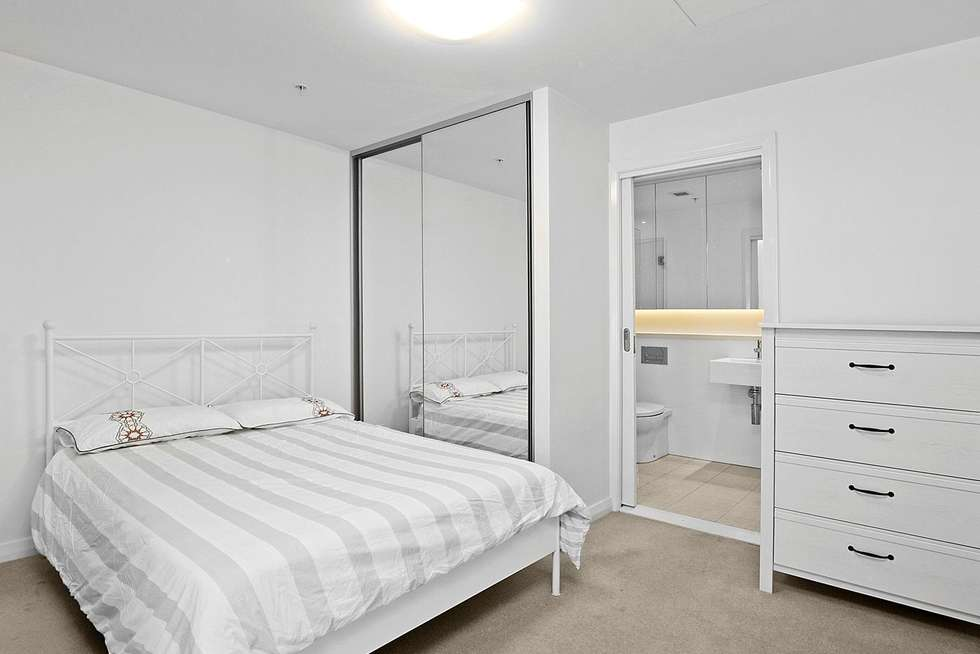 Third view of Homely studio listing, 502d/5 Pope Street, Ryde NSW 2112