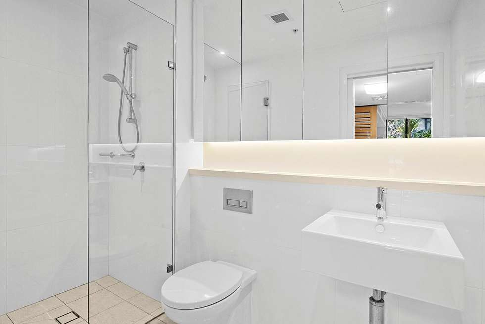 Fourth view of Homely studio listing, 502d/5 Pope Street, Ryde NSW 2112