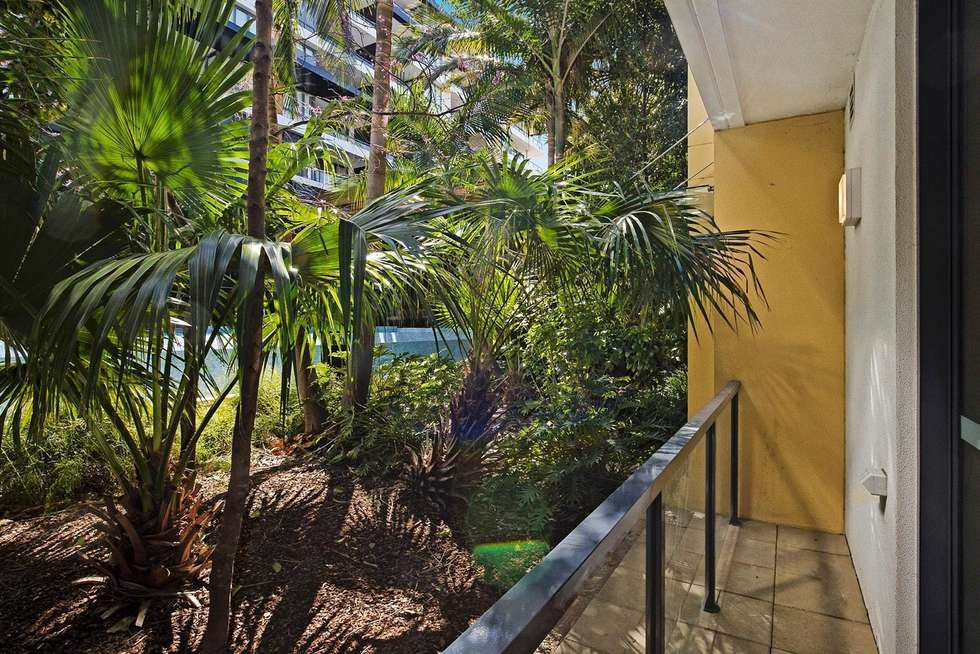 Fifth view of Homely studio listing, 502d/5 Pope Street, Ryde NSW 2112