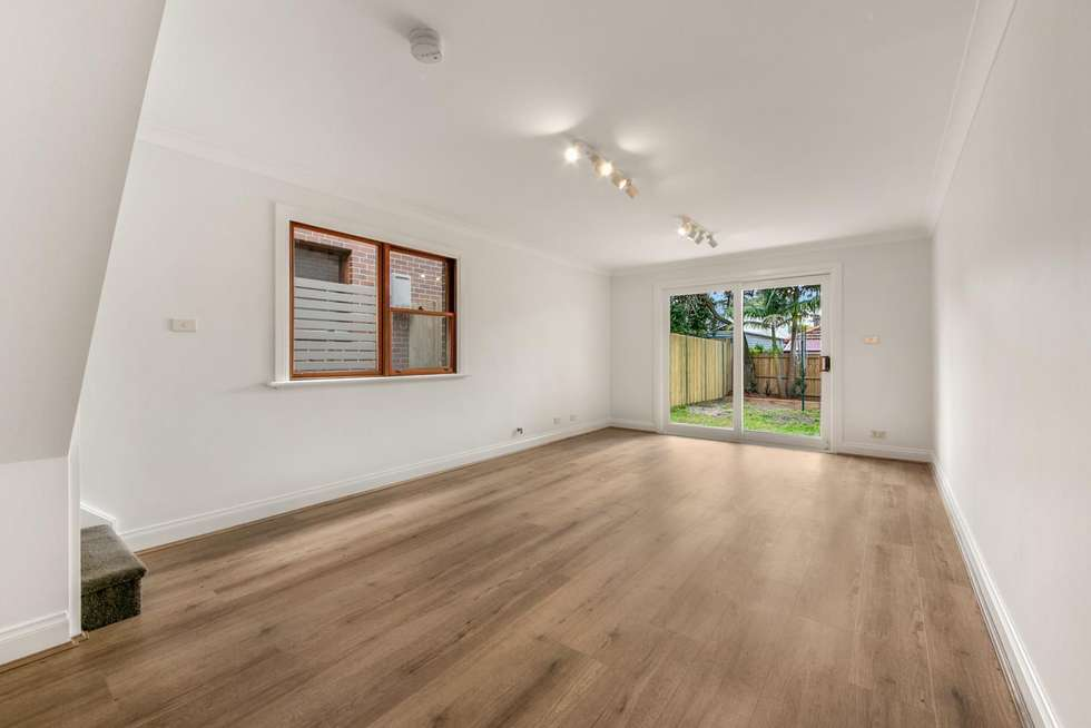 Second view of Homely house listing, 7a Victoria Street, Lilyfield NSW 2040