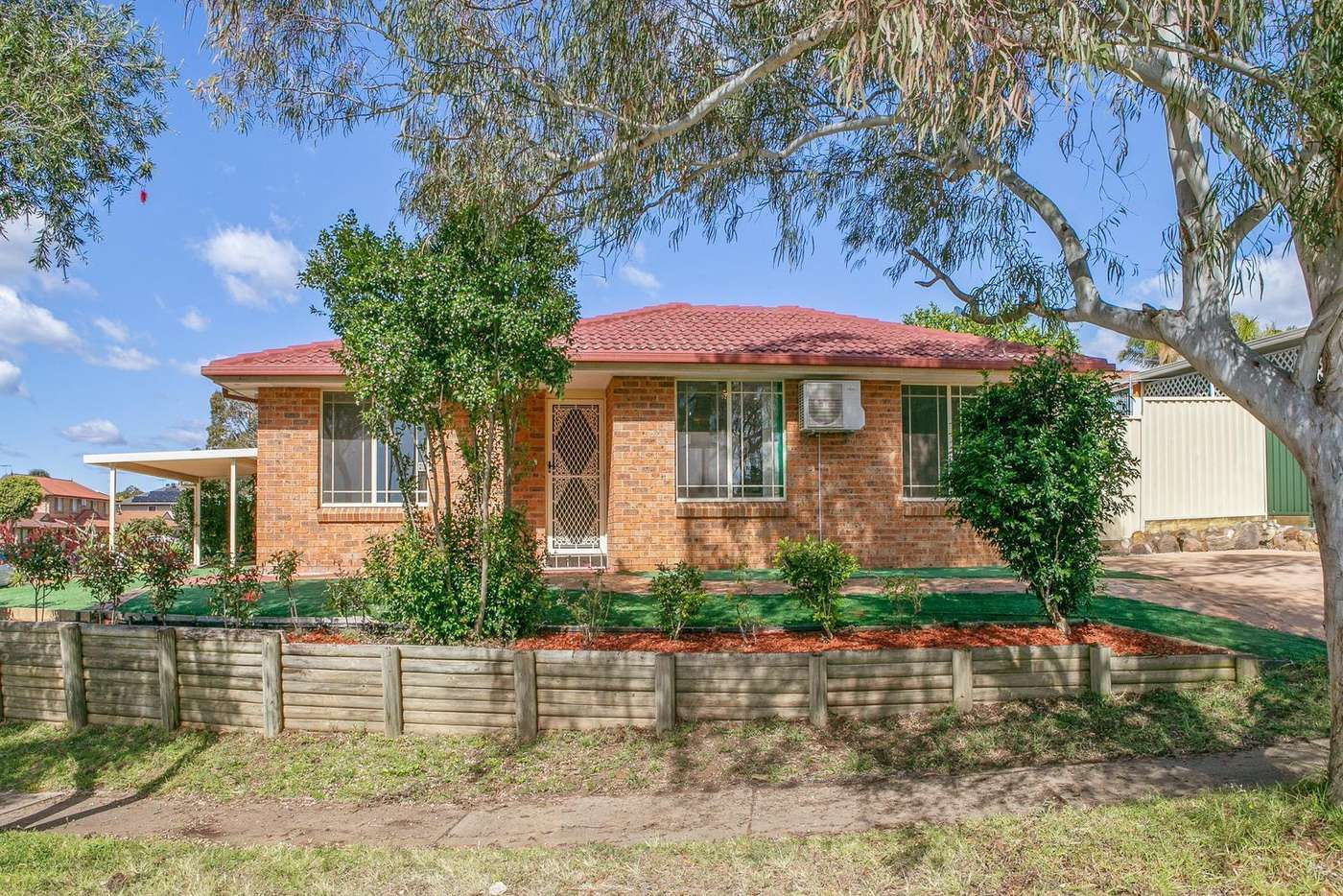 Main view of Homely house listing, 63 Swan Circuit, Green Valley NSW 2168