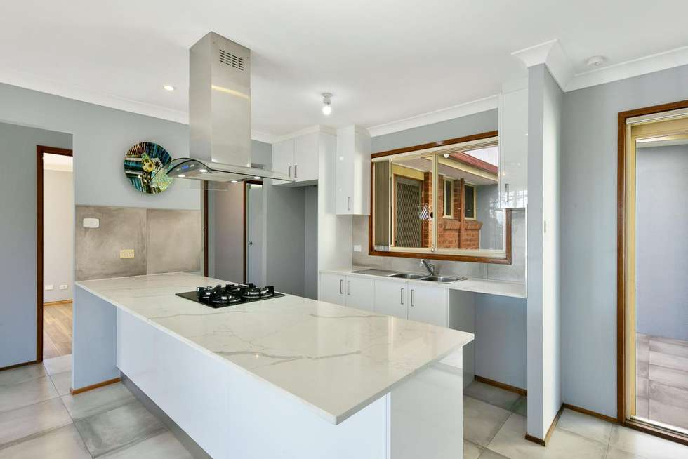 Second view of Homely house listing, 63 Swan Circuit, Green Valley NSW 2168
