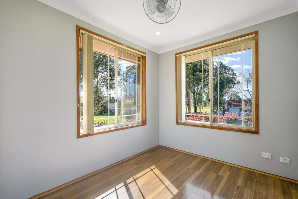 Fourth view of Homely house listing, 63 Swan Circuit, Green Valley NSW 2168