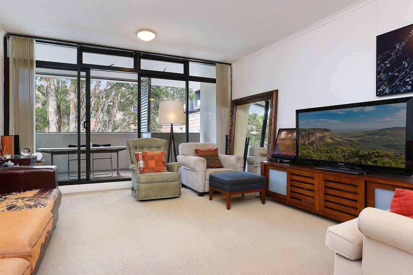 Main view of Homely apartment listing, B110/3 Brennan Street, Alexandria NSW 2015