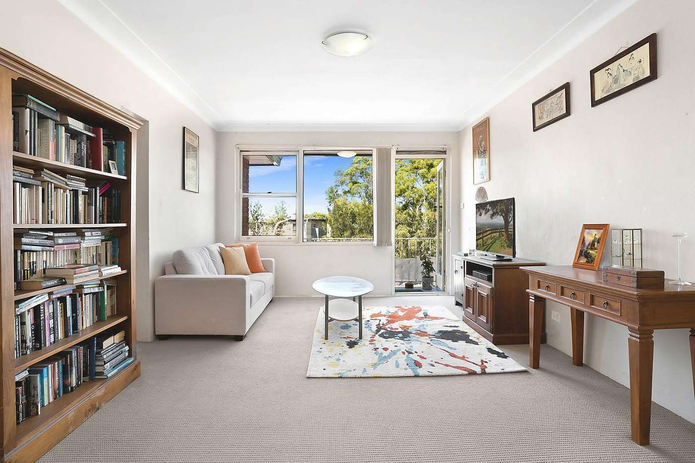 Main view of Homely unit listing, 7/11-13 Longueville Road, Lane Cove NSW 2066