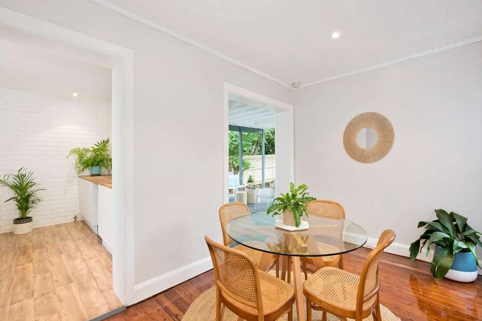 Second view of Homely house listing, 21A Robert Street, Willoughby NSW 2068