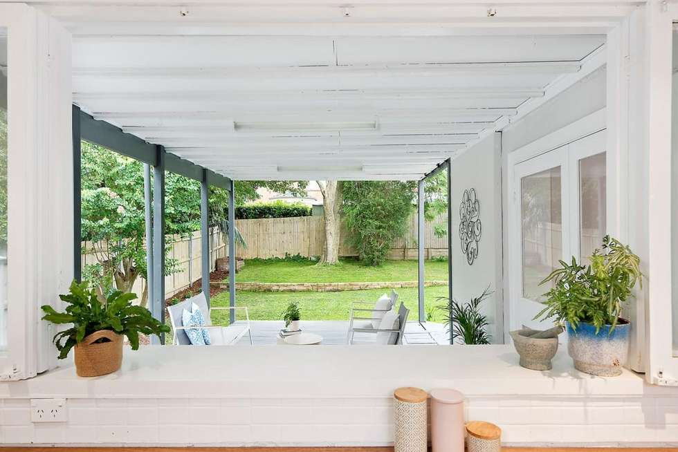 Third view of Homely house listing, 21A Robert Street, Willoughby NSW 2068