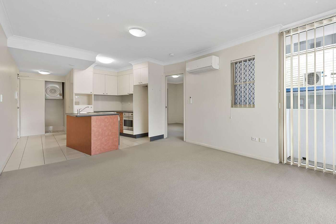 Main view of Homely apartment listing, 1A/48-50 High Street, Toowong QLD 4066