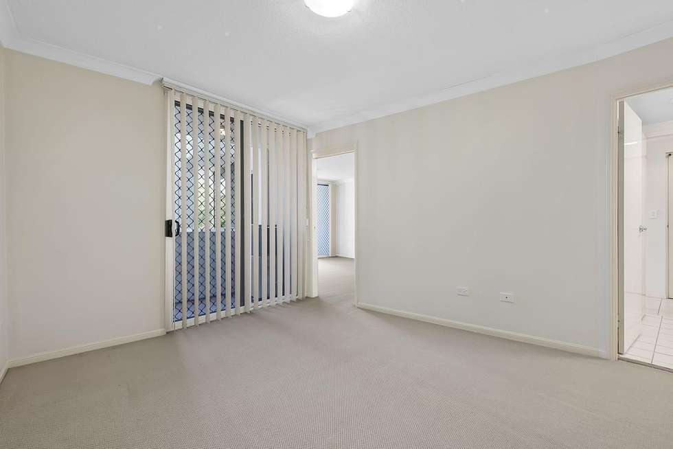 Second view of Homely apartment listing, 1A/48-50 High Street, Toowong QLD 4066