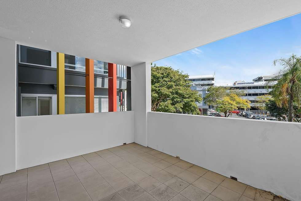 Fourth view of Homely apartment listing, 1A/48-50 High Street, Toowong QLD 4066
