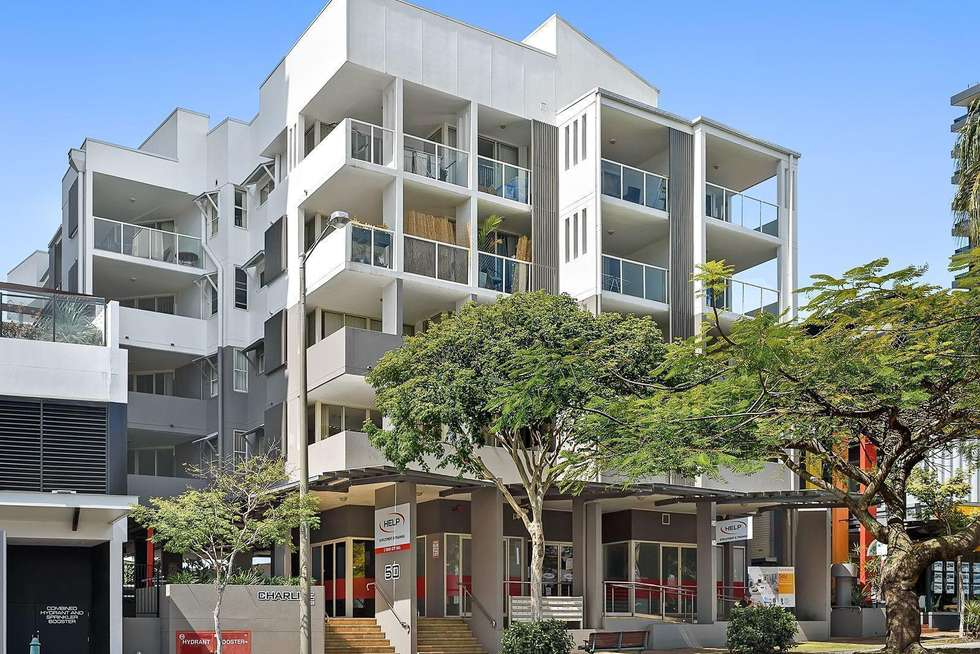 Fifth view of Homely apartment listing, 1A/48-50 High Street, Toowong QLD 4066