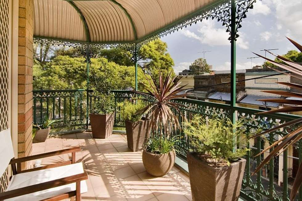 Fifth view of Homely apartment listing, 78/128 George Street, Redfern NSW 2016