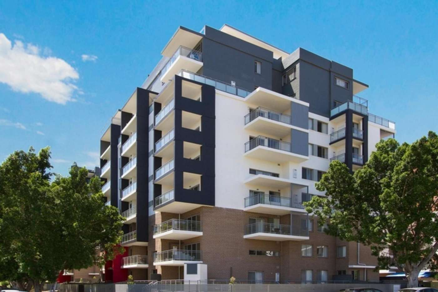 Main view of Homely apartment listing, 6/24 Lachlan Street, Liverpool NSW 2170