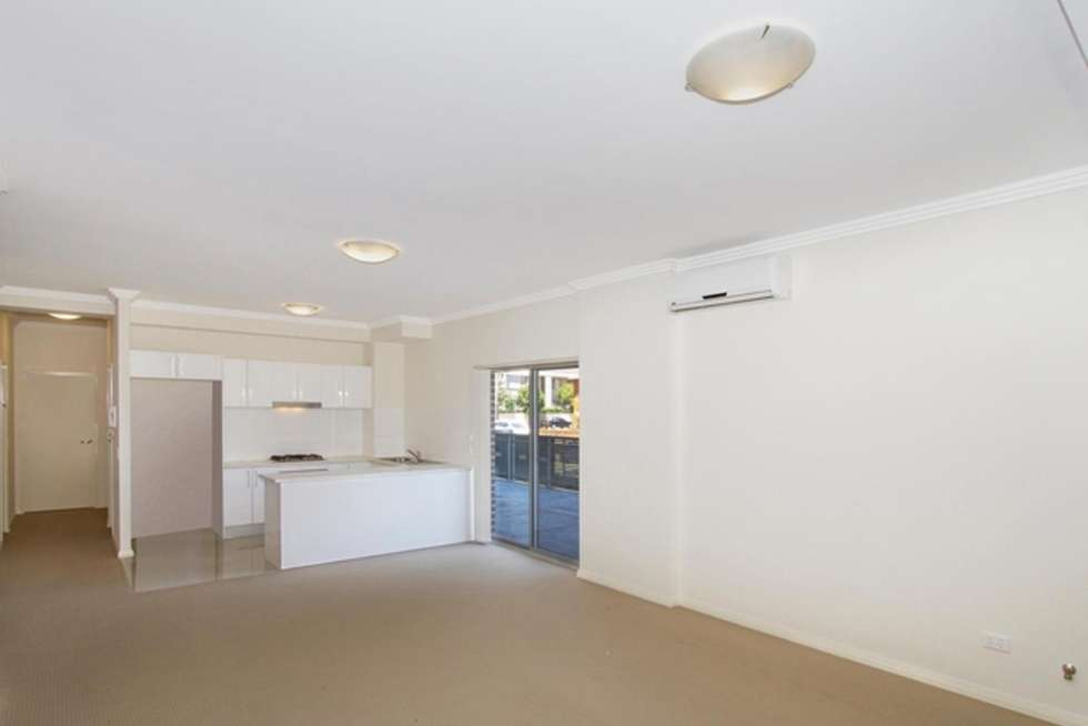 Second view of Homely apartment listing, 6/24 Lachlan Street, Liverpool NSW 2170