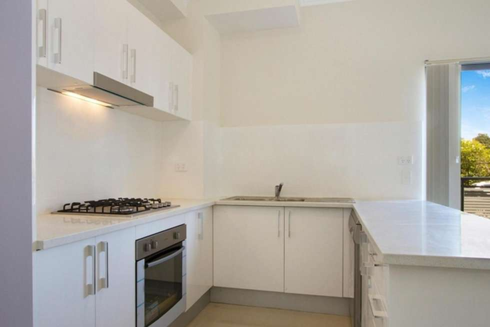 Third view of Homely apartment listing, 6/24 Lachlan Street, Liverpool NSW 2170