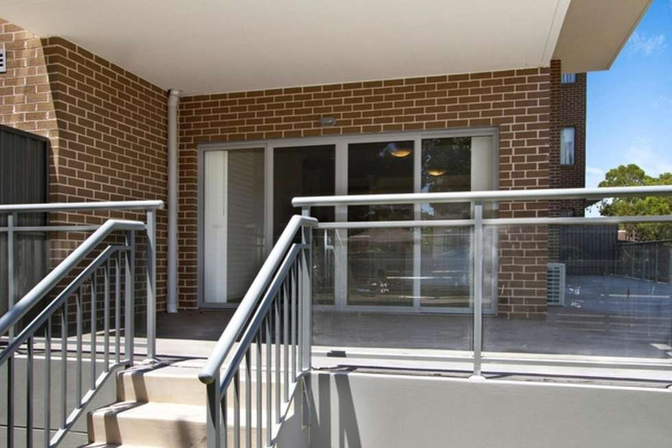 Fifth view of Homely apartment listing, 6/24 Lachlan Street, Liverpool NSW 2170