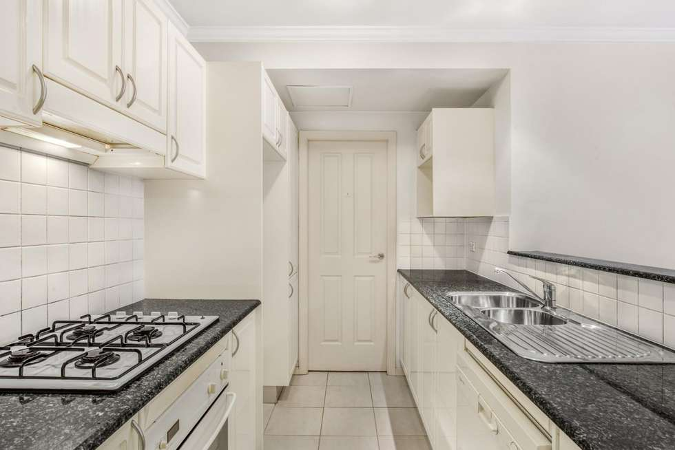 Second view of Homely apartment listing, 106/28 Warayama Place, Rozelle NSW 2039