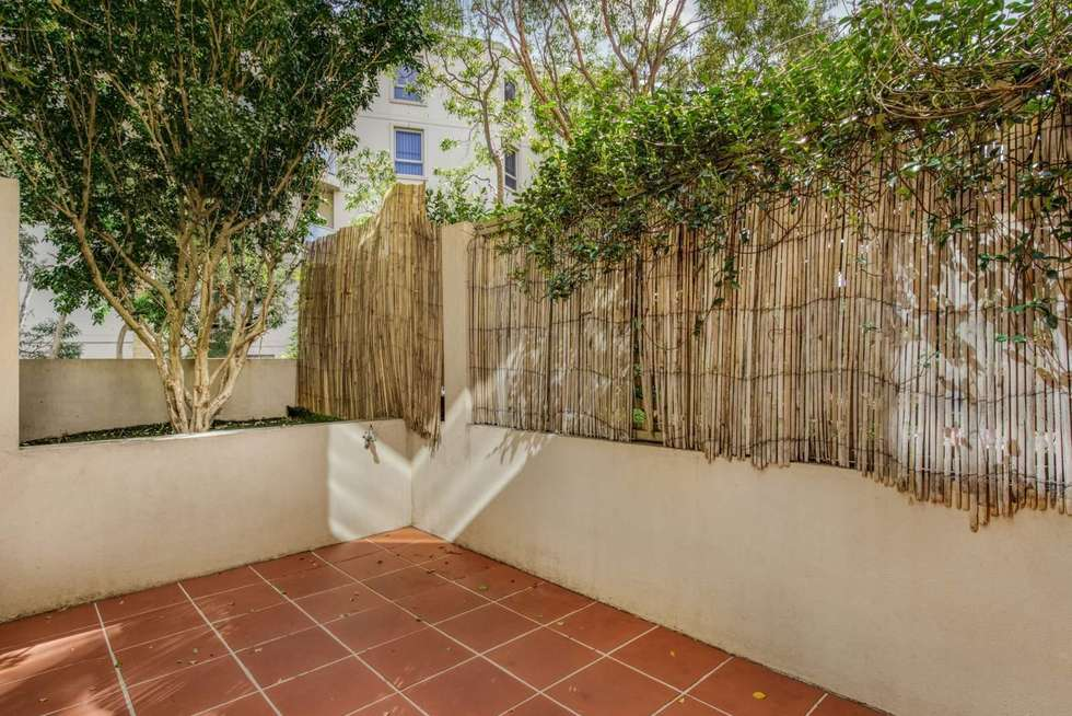 Fifth view of Homely apartment listing, 106/28 Warayama Place, Rozelle NSW 2039