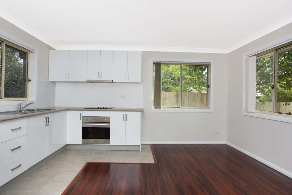Second view of Homely house listing, Flat at 17 Wyralla Avenue, Epping NSW 2121